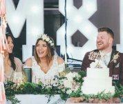 wedding stylist scotland