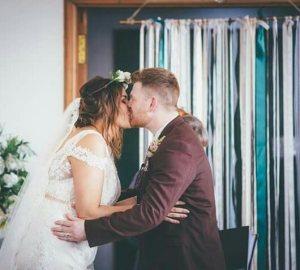 wedding stylist fife