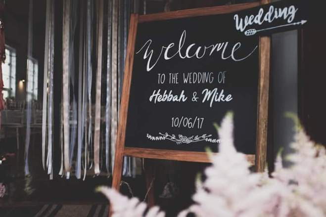 wedding decor hire fife