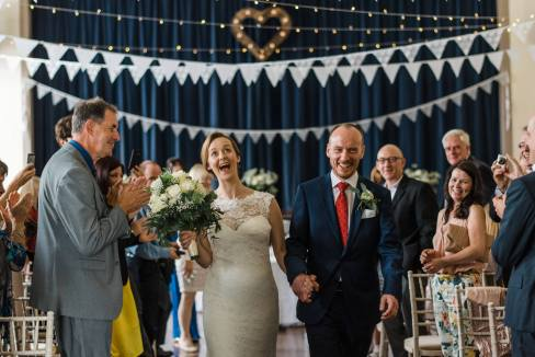 Anstruther_town_hall_wedding_marquee_heart