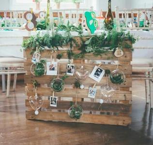 village hall wedding prop hire scotland