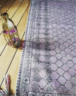 Wedding prop rug hire tayside