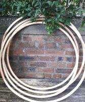 bamboo Florist hoops hire dundee fife