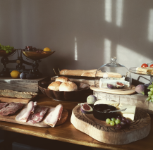 Grazing_table_buffet_hire_dundee