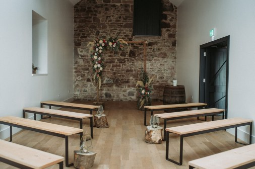 perthshire tayside wedding prop hire