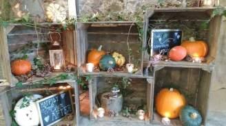 barn wedding rustic prop hire fife scotland
