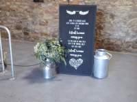 Kinkell_byre_wedding_chalkboard_signs_hire