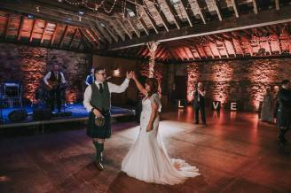 Kinkell_Byre_wedding_LOVE_lights_hire