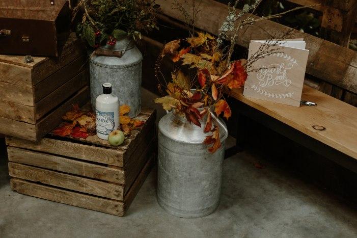 Guardswell_farm_wedding_prop_hire_autumn