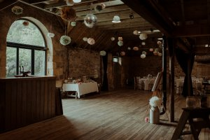 perthshire scotland wedding prop hire