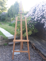Wedding easel hire fife perthshire tayside