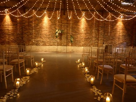 Kinkell_byre_wedding_copper_arch_hire