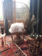 Boho wedding props scotland
