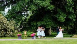 perthshire scotland wedding decoration hire