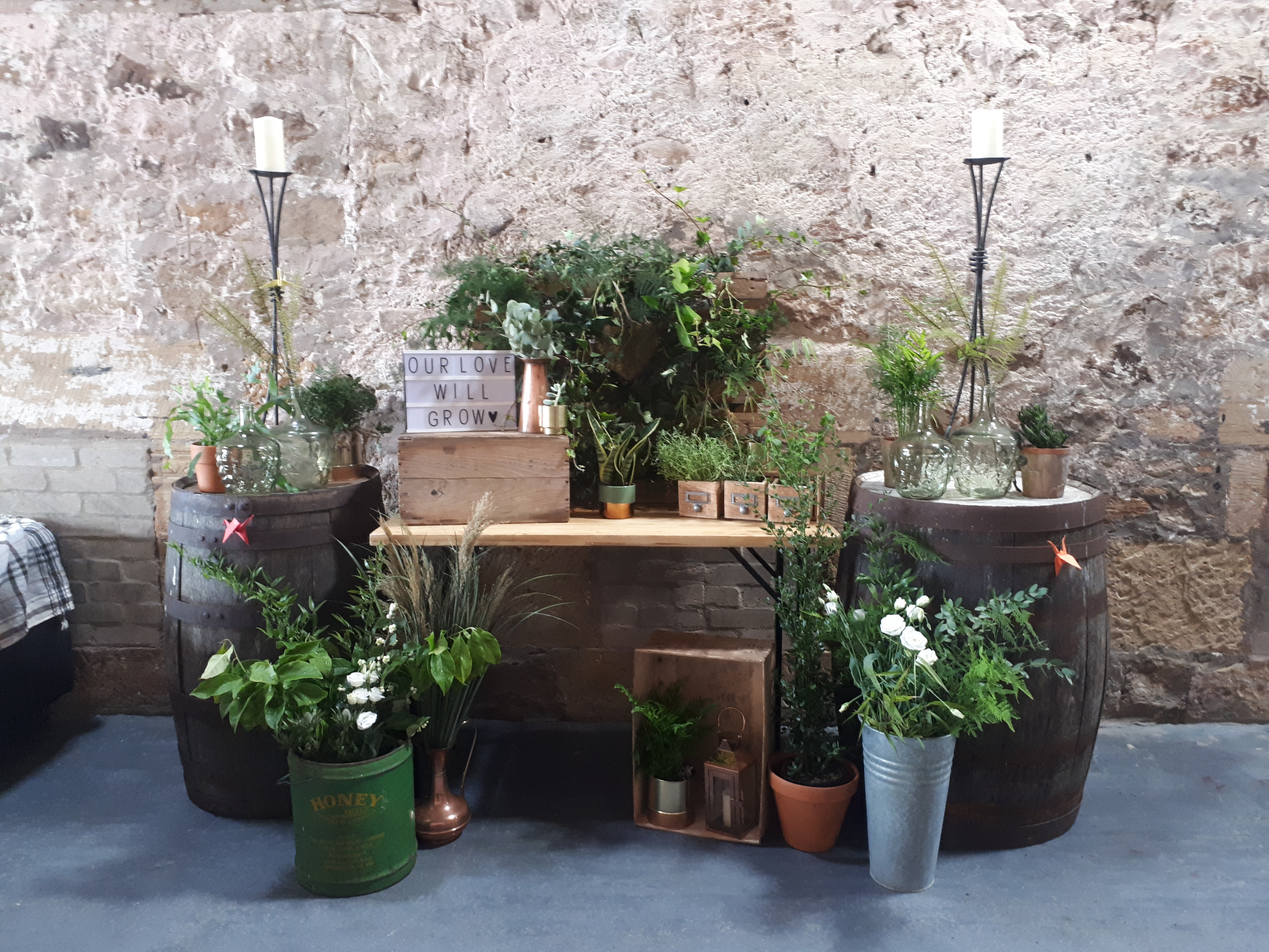 Just Vintage Hire Vintage Rustic Wedding And Event Prop Hire
