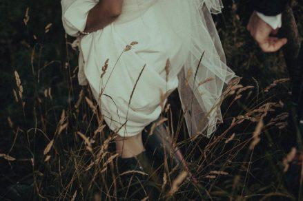 Scottish barn wedding styling ayr