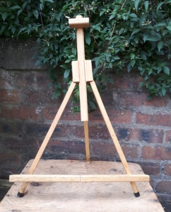 easel wedding prop hire edinburgh aberdeen
