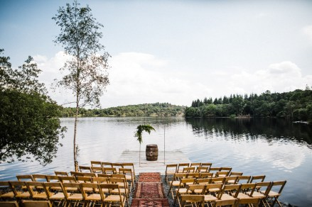 Loch_lomond_boho_wedding_ceremony
