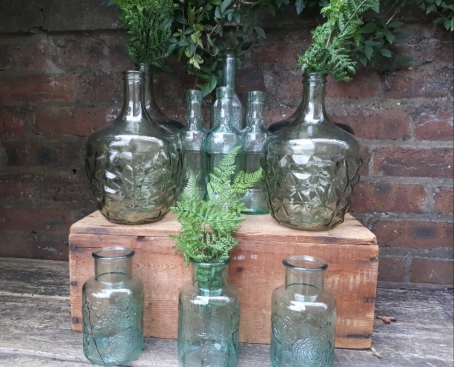 vase decoration wedding hire perthshire fife