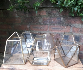 Brass candle holder hire fife perthshire