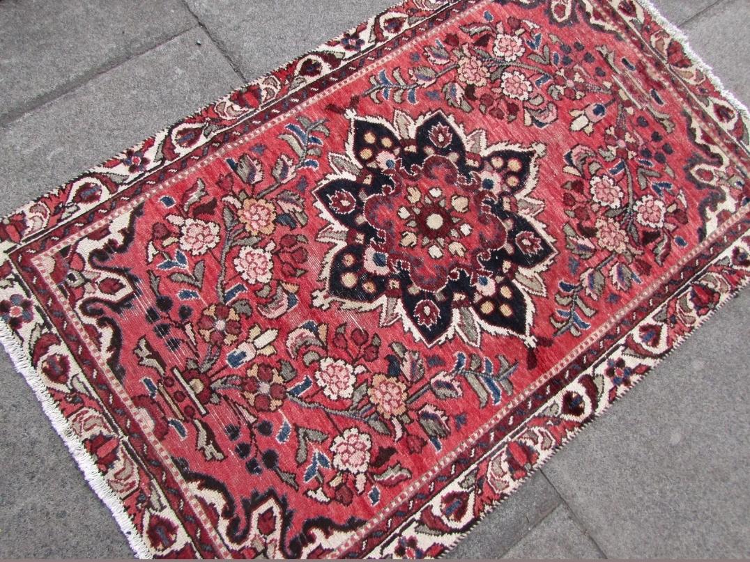 Persian boho rug hire scotland fife perthshire tayside