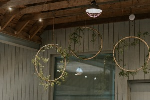 Guardswell farm wedding rustic decoration