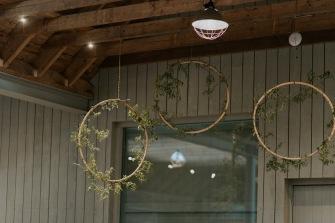 Guardswell farm wedding rustic decoration