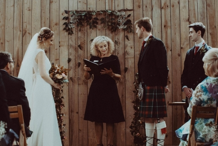 Dalduff_barn_wedding_foliage_backdrop