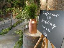 Kinkell_byre_wedding_entranceway