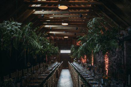rustic wedding props scotland