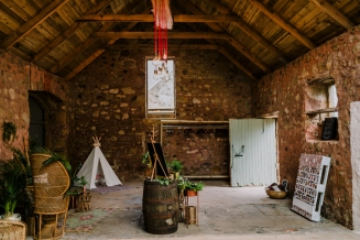 cow-shed-crail-wedding-barn-styling-props