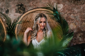 cow-shed-crail-wedding-becca-peacock-chair