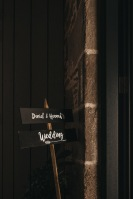 Guardswell _farm_wedding_sign
