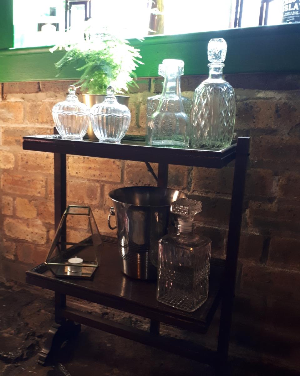 Wedding props furniture hire Scotland
