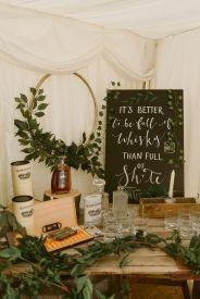 Elsick-House-Wedding-bar-decor