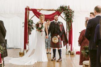 Elsick-House-Wedding-ceremony-decor-hire