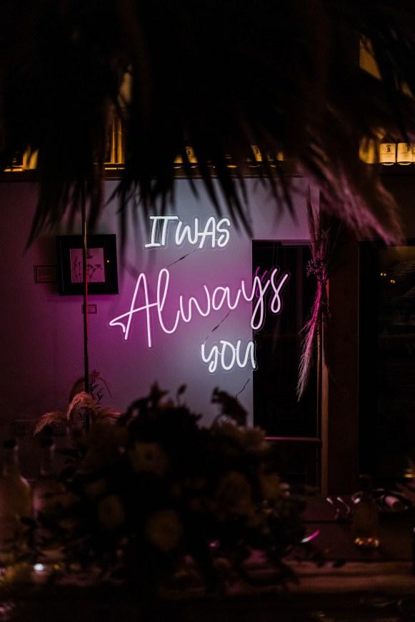 Lindores_Abbey_wedding_neon_hire