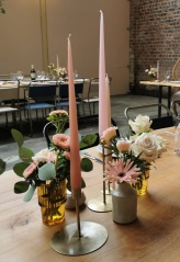 candlestick hire tayside fife scotland